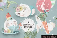 Lovely Bunnies Collection Product Image 2