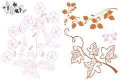 Azalleia Ornaments Family Pack Product Image 3