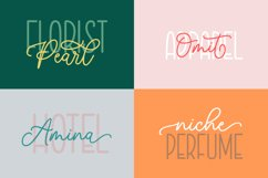 Empathy | Beautiful Font Duo Product Image 3