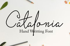 Catalonia Product Image 1