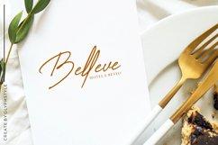 Creattion - a Ink Stylish Signature Font Product Image 10