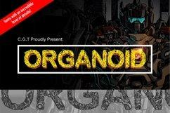 Organoid Product Image 1