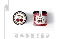 Jar Mock Up Product Image 4