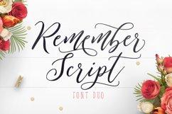 Remember Script Product Image 1