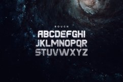 Derelict Typeface Product Image 4