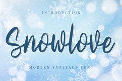 Snowlove Product Image 1