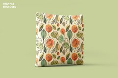Pillow Mockup - 9 views Product Image 2