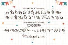 Crafty Saturday - Handwritten Font Product Image 4