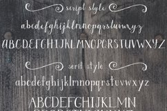 The Whimsical Handwritten Font Bundle Product Image 3