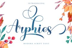 Arphies Product Image 1