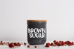 Web Font Happy Morning - A Cute Hand-Lettered Font Duo Product Image 2
