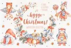 Hygge Christmas Watercolor Set Product Image 1