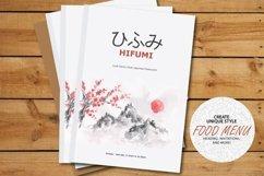 Web Font Tomodachi Hiragana Typeface Product Image 2
