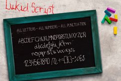 Lukid Typeface Product Image 3