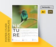 Nature flyer Product Image 2