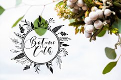 Southyouth Script Font Product Image 2