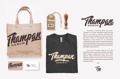 Narmada Typeface Product Image 2