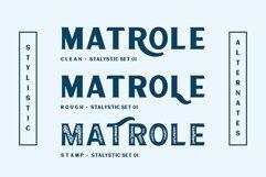 Matrole Product Image 5