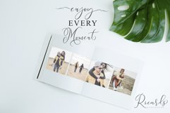 Sydnee Modern Calligraphy Font Product Image 6