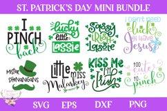 St. Patrick's Day Bundle SVG Product Image 1
