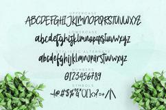Web Fonts Rockets Script Product Image 4