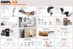 SIMPL 2.0 Presentation Builder Product Image 6