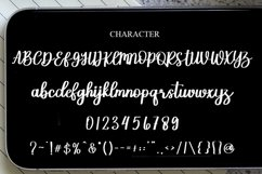 Creative & Innovative | A Script Font Product Image 2