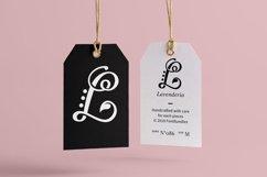 Web Font Monogramia 2 Product Image 3