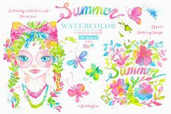 Whimsical Summer Collection Product Image 2