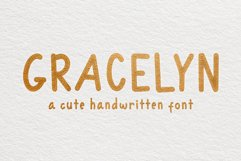Gracelyn Hand Product Image 1