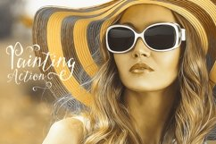 Painting Photoshop Action Arr Effect Product Image 4