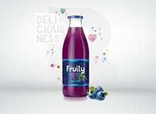 Bluberry Typeface Product Image 6