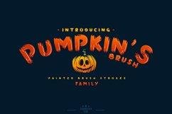 Pumpkin's Brush Product Image 1