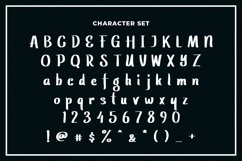 Web Font Weible Product Image 3