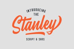 Stanley Font Duo (40%) Intro OFFER! Product Image 1