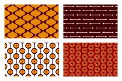 12 Retro Patterns Product Image 3