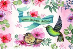 Watercolor Summer Collection Product Image 1