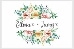 Hello Angeline Font Duo Product Image 6