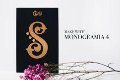 Monogramia 4 Product Image 4