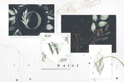 Fleur d'Eau Graphic Collection Product Image 4