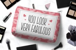 Longlive - Lovely Display Font Product Image 2
