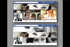 5 Facebook cover photo collage Product Image 2
