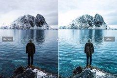 Norway Mobile & Desktop Lightroom Presets Product Image 6