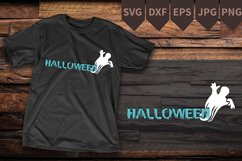 Halloween SVG,Halloween Witch svg,Halloween Ghost svg Product Image 1