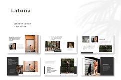 Laluna Keynote Product Image 4