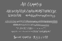 Wonder Angel Script Font Product Image 2