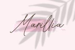 Marillia Vion - Font Duo Product Image 1