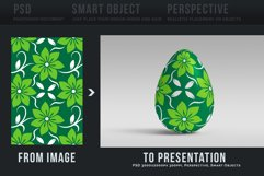 Easter Egg Mockups and Images Product Image 3