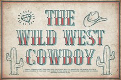 The Cowboy Product Image 3