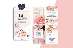 Boss Lady Pinterest Templates Product Image 3